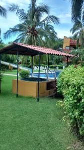 Hotel Puerta Del Mar Ixtapa, Apartmanhotelek  Ixtapa - big - 30