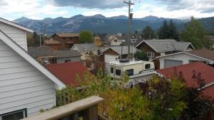 Bon Homme View - Apartment - Jasper