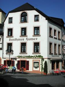 Gasthaus Huwer - Bernkastel-Kues