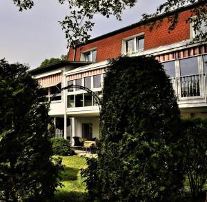 Hotel Annablick, Penzióny  Strausberg - big - 4