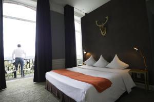 Chateau de la Poste, Hotels  Maillen - big - 60