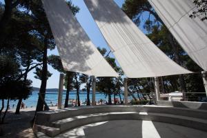 Camping Park Soline, Villaggi turistici  Biograd na Moru - big - 28