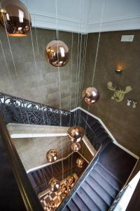 Chateau de la Poste, Hotels  Maillen - big - 61