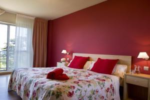 Apartamentos Mar Comillas, Ferienwohnungen  Comillas - big - 2