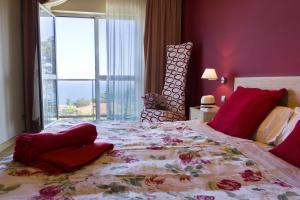 Apartamentos Mar Comillas, Ferienwohnungen  Comillas - big - 6