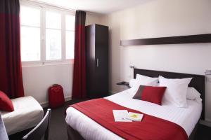 Auberges de jeunesse - Logis Hotel Chateaubriand