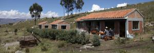 The Hof Hostel, Hostels  Huaraz - big - 71