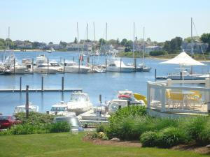 obrázek - Anchor In Distinctive Waterfront Lodging