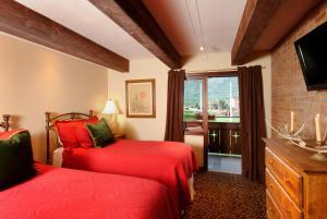 Mountain Chalet Aspen - Hotel