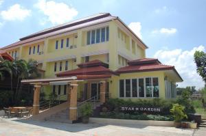 Saengthong Resort Chiangmai - Ban Pak Kong Luang