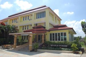 Saengthong Resort Chiangmai - Bān Chieng Sean