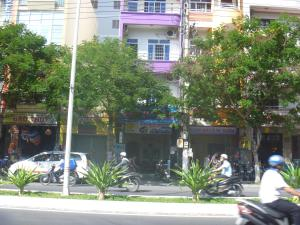 Huyen Thao Hotel