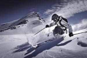 Ski Dome Appartements