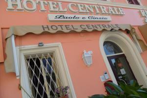 Auberges de jeunesse - Hotel Centrale