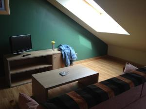 Apartamentos Mar Comillas, Apartments  Comillas - big - 62