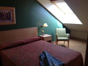 Apartamentos Mar Comillas, Ferienwohnungen  Comillas - big - 61