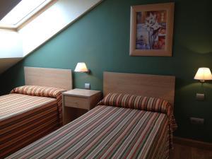 Apartamentos Mar Comillas, Ferienwohnungen  Comillas - big - 54