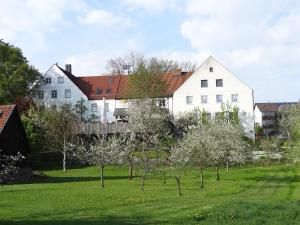 Hörger Biohotel und Tafernwirtschaft - Hotel - Kranzberg