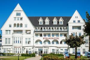 Strandhotel Glücksburg - Langballig