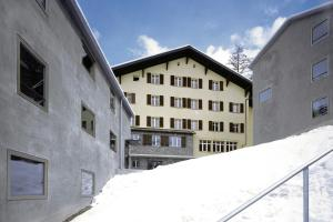 Zermatt Youth Hostel, Церматт