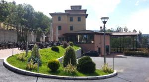 Villa Clorè - Hotel - Lama Mocogno