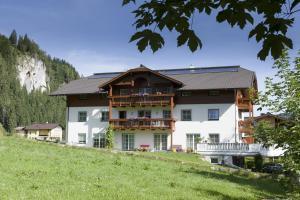 obrázek - Appartementhaus Elmo Viehhauser KG