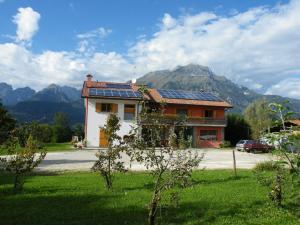 Auberges de jeunesse - Agriturismo Al Bachero