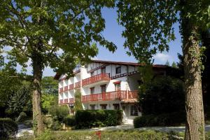Location gîte, chambres d'hotes Hôtel Argi-Eder, The Originals Relais (Relais du Silence) dans le département Pyrénées Atlantiques 64