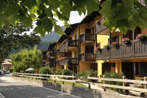 Auberges de jeunesse - Residence Lagorai