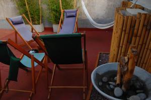 Hostels und Jugendherbergen - Sabatico Travelers Hostel