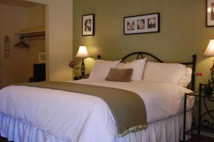 El Rancho Motel, Мотели  Бишоп - big - 14
