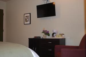 El Rancho Motel, Мотели  Бишоп - big - 20