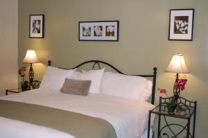 El Rancho Motel, Мотели  Бишоп - big - 2