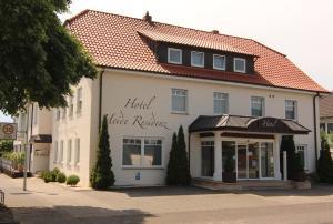 Hotel Heide Residenz - Hilschebruch