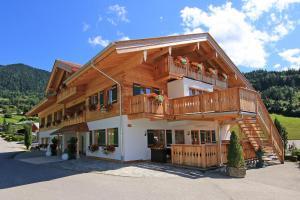 Alpinhotel Berchtesgaden - Hotel - Berchtesgadener Land