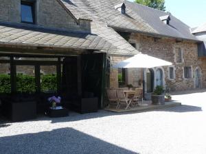 Hotel L'Affenage - Érezée