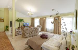 Daugava Lux Apartments - Rāmava