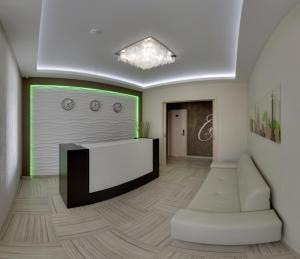 Hotel Siluet - Novaya Vozhayka