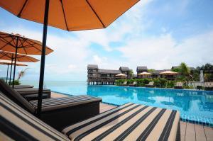Ombak Villa Langkawi, Resorts  Kampung Padang Masirat - big - 19