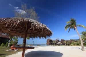 Ombak Villa Langkawi, Resorts  Kampung Padang Masirat - big - 29