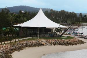 Ombak Villa Langkawi, Resorts  Kampung Padang Masirat - big - 33