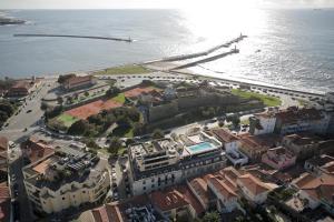 Hotel Boa - Vista - Matosinhos