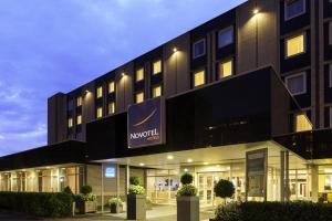 Novotel Maastricht, Маастрихт