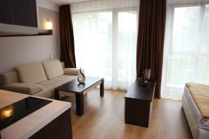 Harmony Palace, Aparthotely  Slunečné pobřeží - big - 32