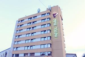 Hotel Parc Sibiu - Sibiu