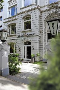 Hotel Miramar - Hohenfelde