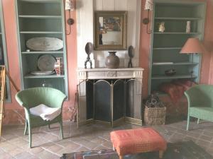 obrázek - Holiday home Maison de Charme