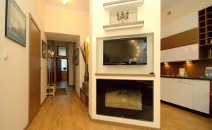 IRS ROYAL APARTMENTS Apartamenty IRS nad Motławą