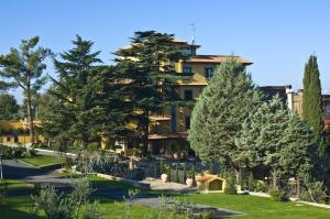 Hotel Poggio Regillo - AbcAlberghi.com