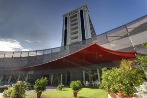 obrázek - Panoramic Hotel Plaza